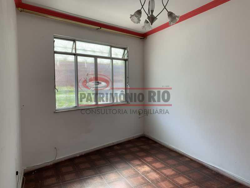 IMG_3027 - Excelente Apartamento de 2quartos Térreo com vaga em boa localização, próximo ao Largo do Bicão - PAAP23583 - 5