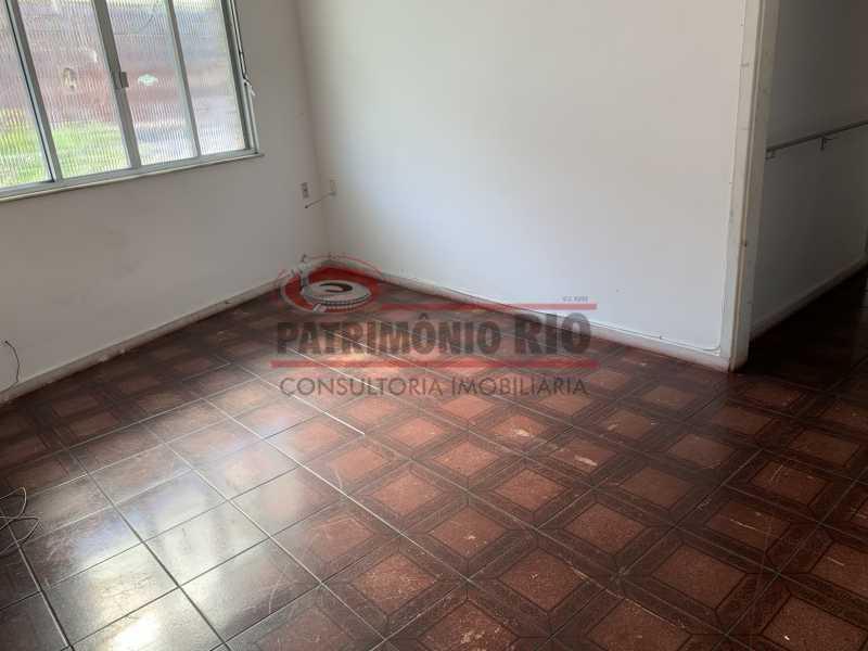 IMG_3028 - Excelente Apartamento de 2quartos Térreo com vaga em boa localização, próximo ao Largo do Bicão - PAAP23583 - 19