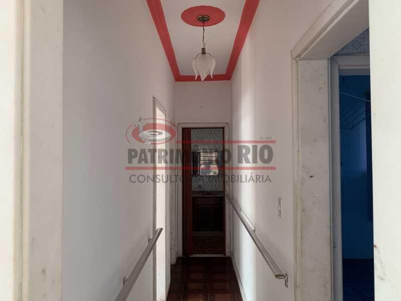 IMG_3029 - Excelente Apartamento de 2quartos Térreo com vaga em boa localização, próximo ao Largo do Bicão - PAAP23583 - 20