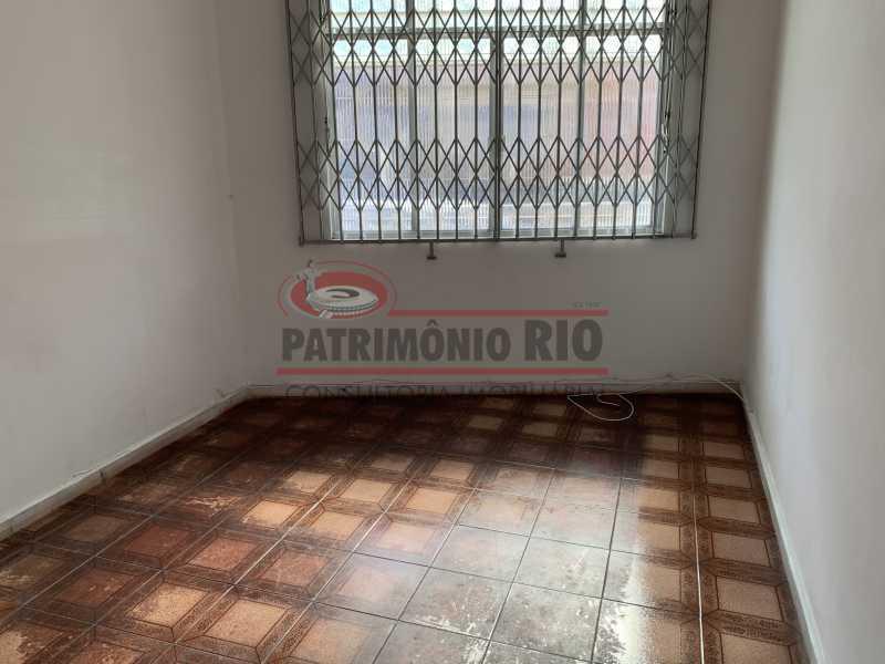 IMG_3031 - Excelente Apartamento de 2quartos Térreo com vaga em boa localização, próximo ao Largo do Bicão - PAAP23583 - 22