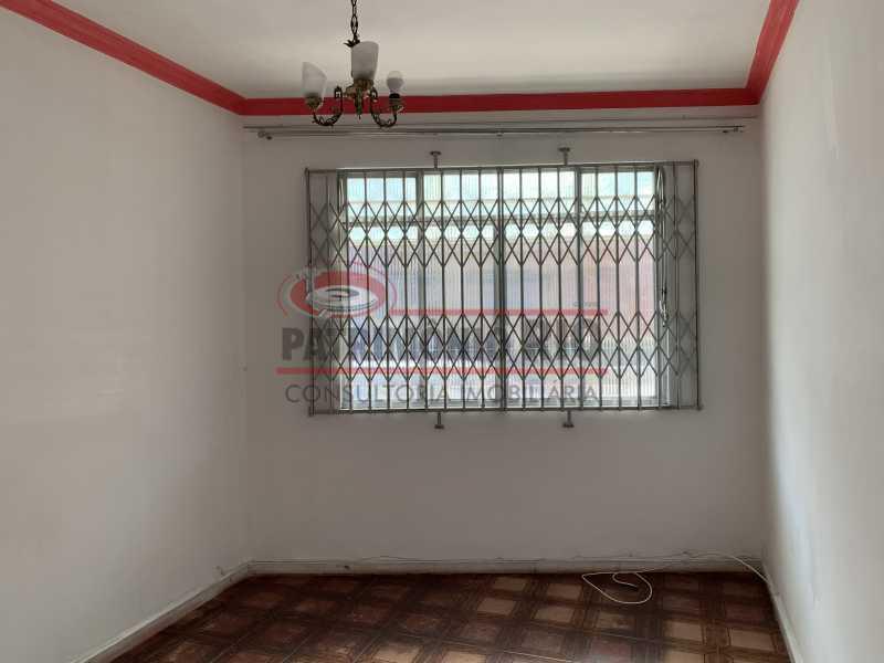 IMG_3032 - Excelente Apartamento de 2quartos Térreo com vaga em boa localização, próximo ao Largo do Bicão - PAAP23583 - 23