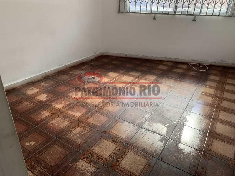IMG_3033 - Excelente Apartamento de 2quartos Térreo com vaga em boa localização, próximo ao Largo do Bicão - PAAP23583 - 24