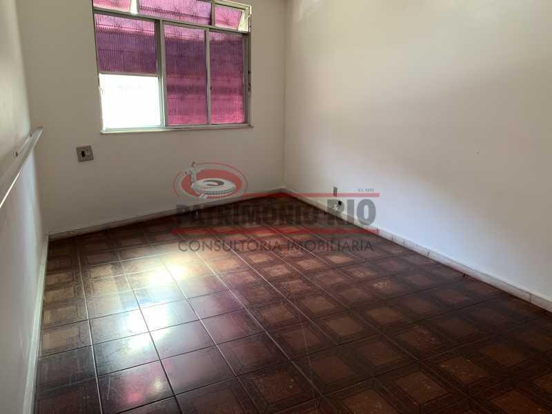 IMG_3034 - Excelente Apartamento de 2quartos Térreo com vaga em boa localização, próximo ao Largo do Bicão - PAAP23583 - 25