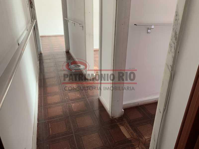 IMG_3041 - Excelente Apartamento de 2quartos Térreo com vaga em boa localização, próximo ao Largo do Bicão - PAAP23583 - 26