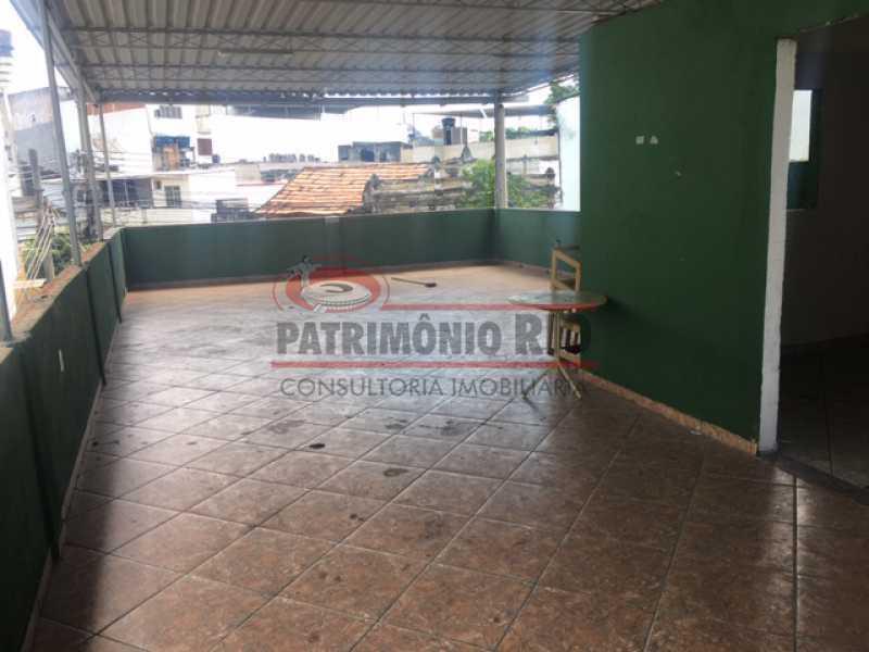 IMG_1268 - Casa em Olaria de 3qtos com suíte - PACA30473 - 19