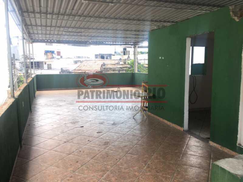 IMG_1273 - Casa em Olaria de 3qtos com suíte - PACA30473 - 24