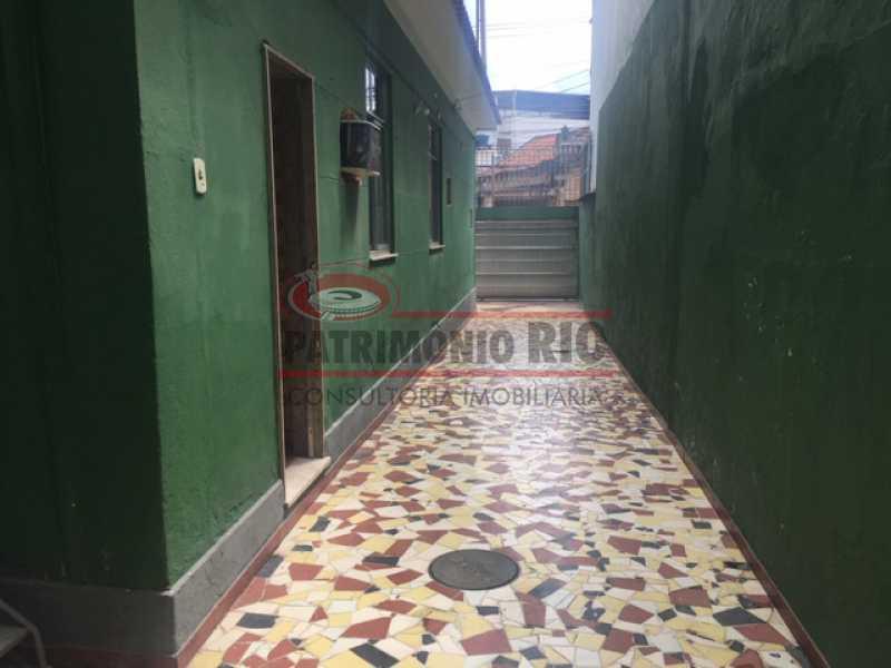 IMG_1274 - Casa em Olaria de 3qtos com suíte - PACA30473 - 25