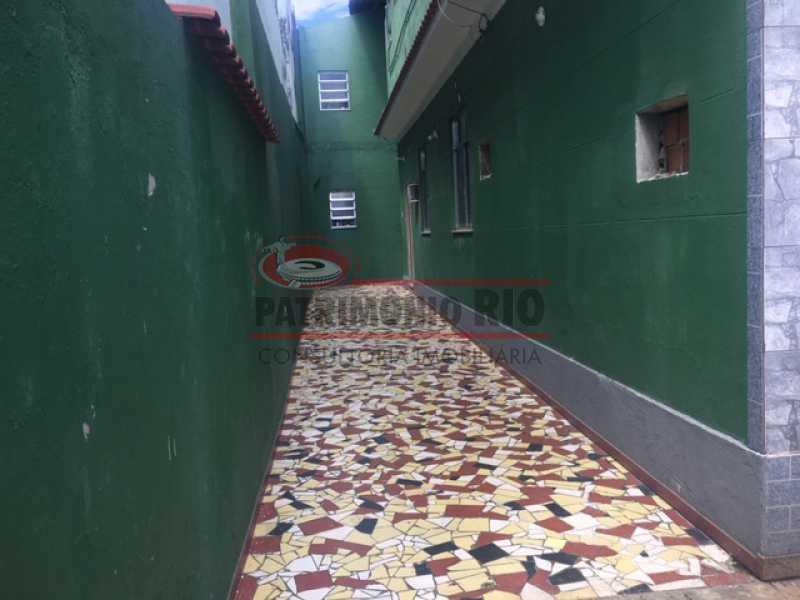 IMG_1276 - Casa em Olaria de 3qtos com suíte - PACA30473 - 26