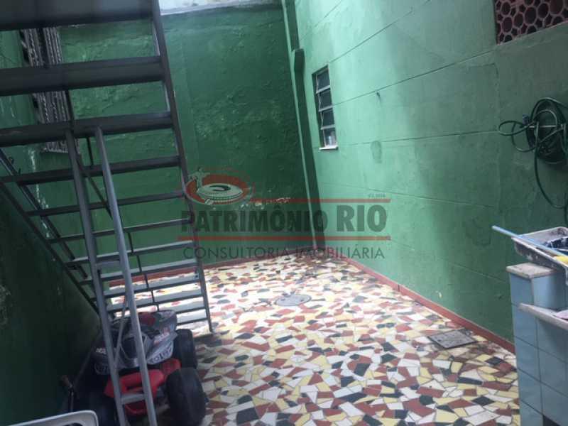 IMG_1277 - Casa em Olaria de 3qtos com suíte - PACA30473 - 18