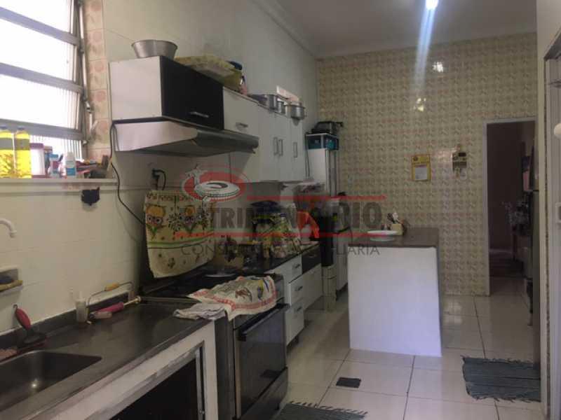 IMG_1278 - Casa em Olaria de 3qtos com suíte - PACA30473 - 15