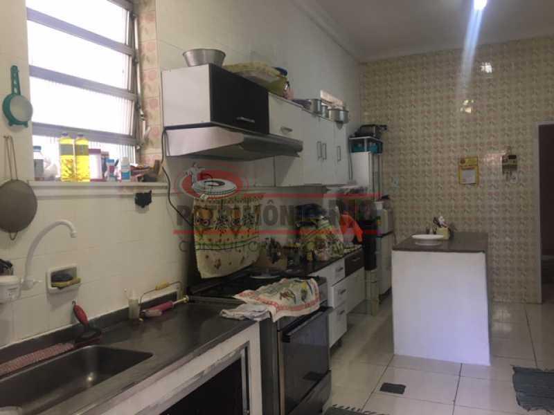 IMG_1279 - Casa em Olaria de 3qtos com suíte - PACA30473 - 16