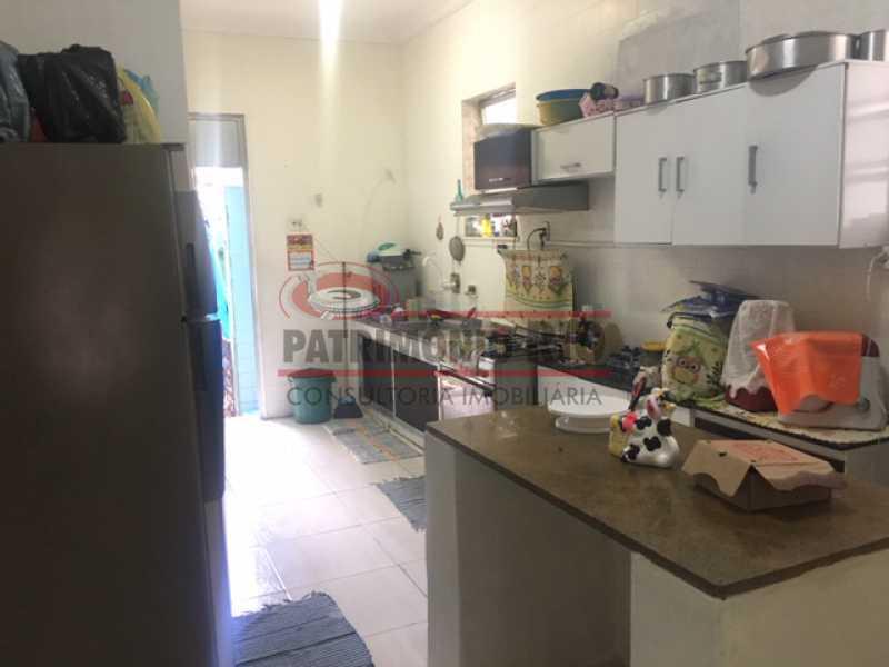 IMG_1280 - Casa em Olaria de 3qtos com suíte - PACA30473 - 14