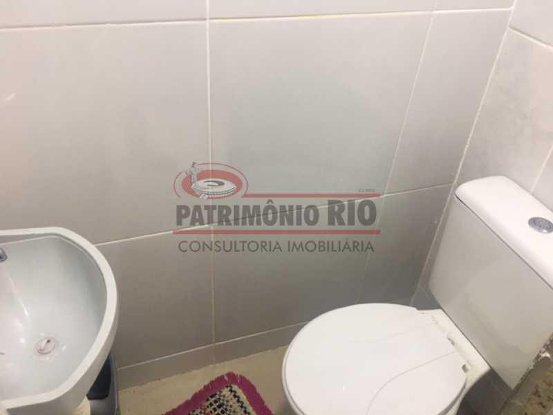 IMG_1283 - Casa em Olaria de 3qtos com suíte - PACA30473 - 28