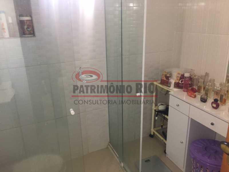 IMG_1287 - Casa em Olaria de 3qtos com suíte - PACA30473 - 8