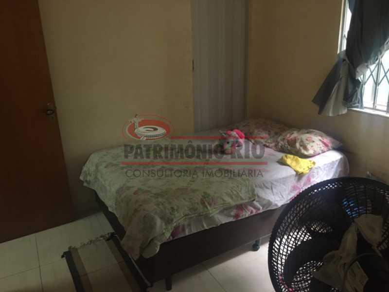 IMG_1288 - Casa em Olaria de 3qtos com suíte - PACA30473 - 5