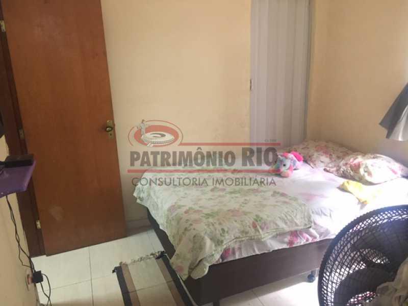 IMG_1289 - Casa em Olaria de 3qtos com suíte - PACA30473 - 6