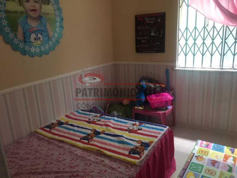 IMG_1291 - Casa em Olaria de 3qtos com suíte - PACA30473 - 10