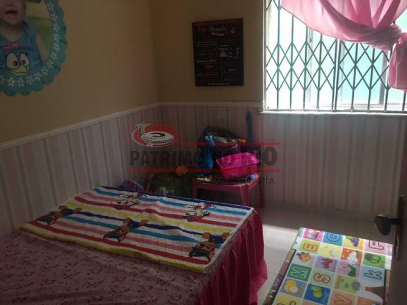 IMG_1292 - Casa em Olaria de 3qtos com suíte - PACA30473 - 11