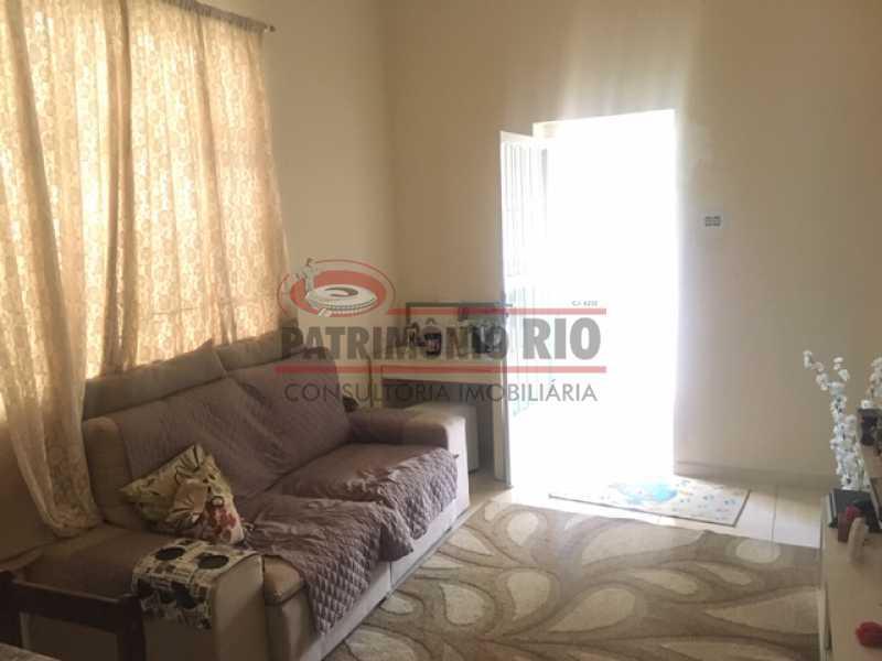 IMG_1293 - Casa em Olaria de 3qtos com suíte - PACA30473 - 4