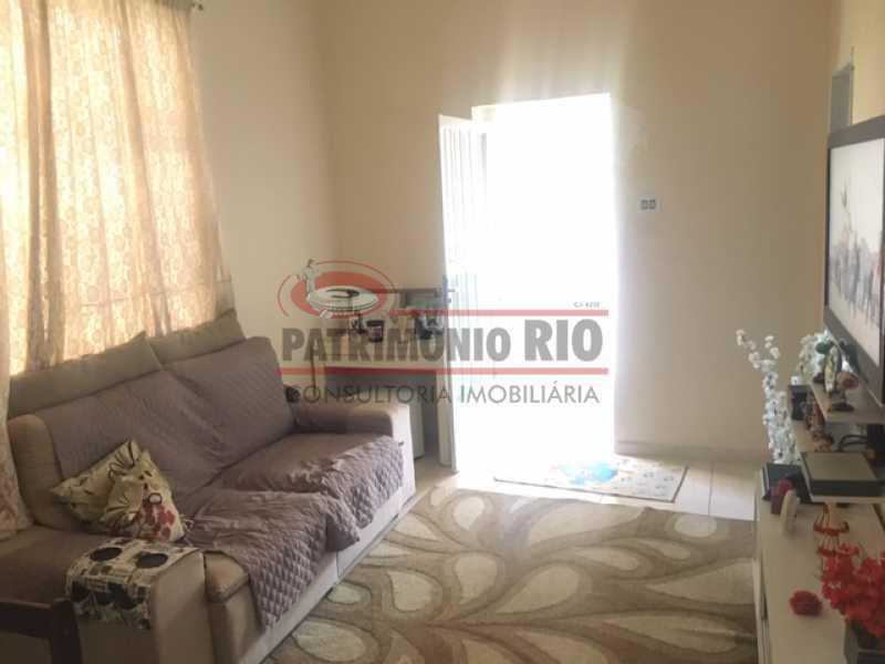 IMG_1294 - Casa em Olaria de 3qtos com suíte - PACA30473 - 1
