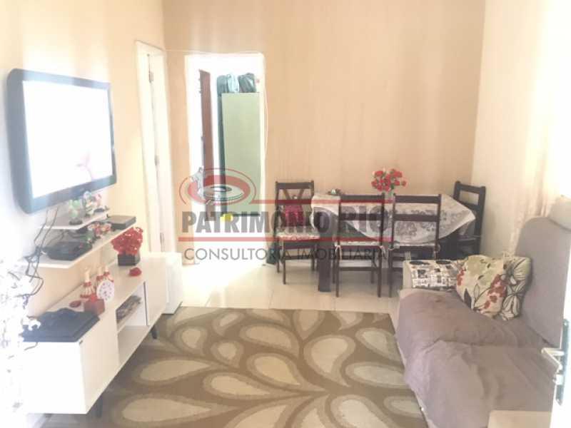 IMG_1295 - Casa em Olaria de 3qtos com suíte - PACA30473 - 3