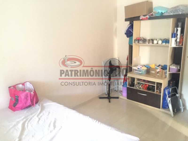 IMG_1297 - Casa em Olaria de 3qtos com suíte - PACA30473 - 13
