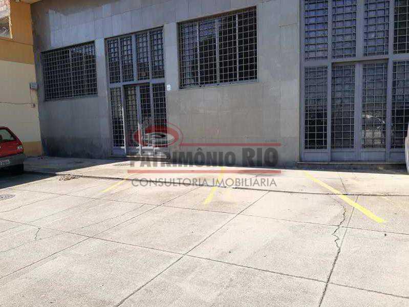 20200215_084857 - Junto a Estação, salão, 2quartos - PAAP23584 - 24