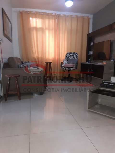 03 - Casa 4 quartos à venda Coelho Neto, Rio de Janeiro - R$ 275.000 - PACA40165 - 4