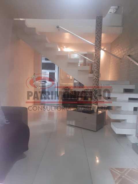 04 - Casa 4 quartos à venda Coelho Neto, Rio de Janeiro - R$ 275.000 - PACA40165 - 5