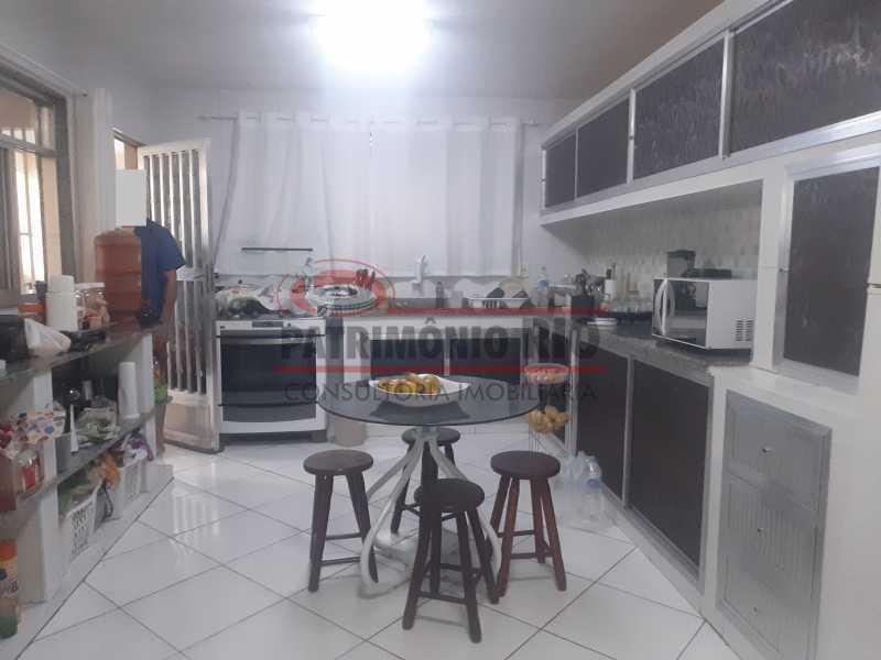 05 - Casa 4 quartos à venda Coelho Neto, Rio de Janeiro - R$ 275.000 - PACA40165 - 6