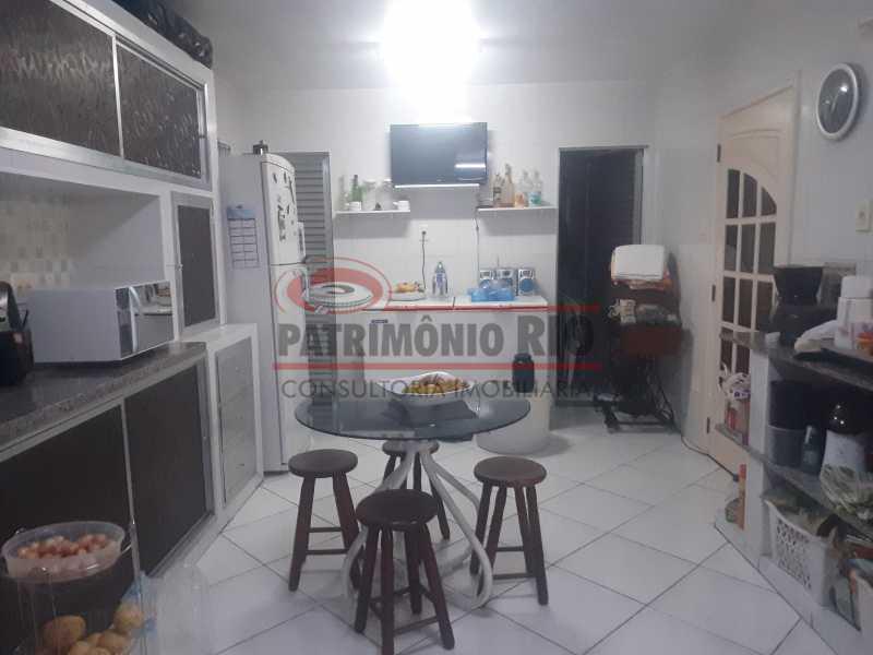 06 - Casa 4 quartos à venda Coelho Neto, Rio de Janeiro - R$ 275.000 - PACA40165 - 7