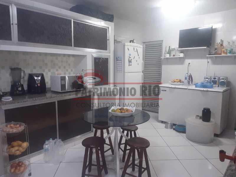 07 - Casa 4 quartos à venda Coelho Neto, Rio de Janeiro - R$ 275.000 - PACA40165 - 8