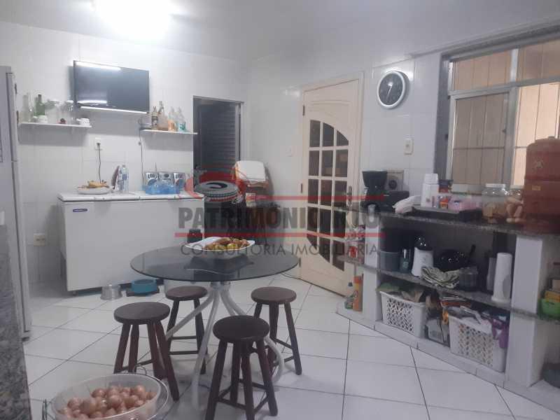 08 - Casa 4 quartos à venda Coelho Neto, Rio de Janeiro - R$ 275.000 - PACA40165 - 9