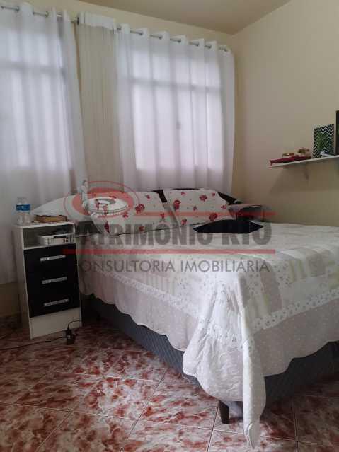11 - Casa 4 quartos à venda Coelho Neto, Rio de Janeiro - R$ 275.000 - PACA40165 - 12