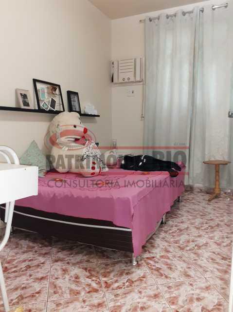 12 - Casa 4 quartos à venda Coelho Neto, Rio de Janeiro - R$ 275.000 - PACA40165 - 13