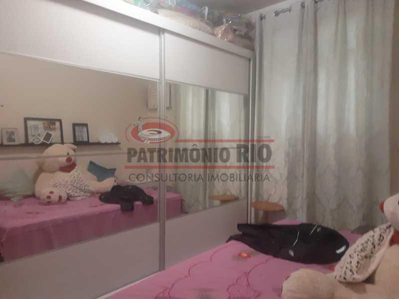 13 - Casa 4 quartos à venda Coelho Neto, Rio de Janeiro - R$ 275.000 - PACA40165 - 14
