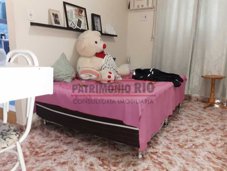 14 - Casa 4 quartos à venda Coelho Neto, Rio de Janeiro - R$ 275.000 - PACA40165 - 15