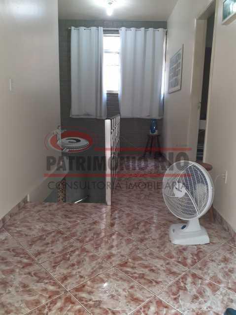 19 - Casa 4 quartos à venda Coelho Neto, Rio de Janeiro - R$ 275.000 - PACA40165 - 20