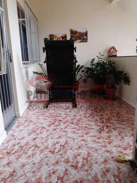 20 - Casa 4 quartos à venda Coelho Neto, Rio de Janeiro - R$ 275.000 - PACA40165 - 21