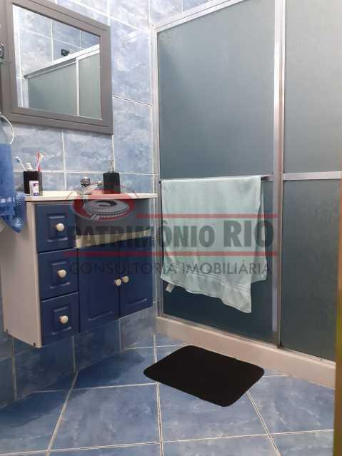21 - Casa 4 quartos à venda Coelho Neto, Rio de Janeiro - R$ 275.000 - PACA40165 - 22