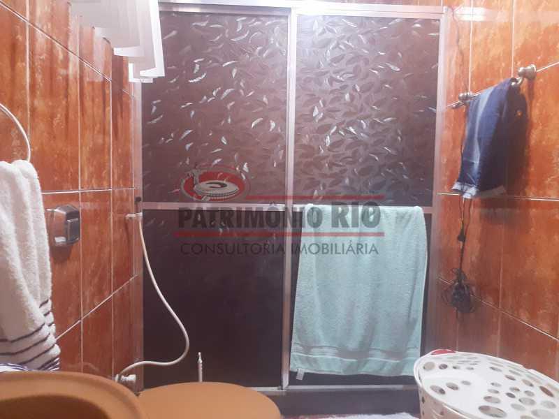 22 - Casa 4 quartos à venda Coelho Neto, Rio de Janeiro - R$ 275.000 - PACA40165 - 23