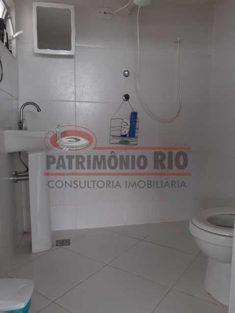 23 - Casa 4 quartos à venda Coelho Neto, Rio de Janeiro - R$ 275.000 - PACA40165 - 24
