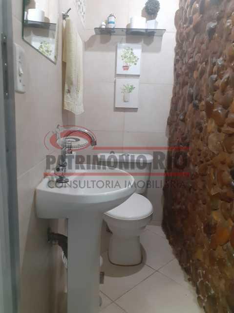 024 - Casa 4 quartos à venda Coelho Neto, Rio de Janeiro - R$ 275.000 - PACA40165 - 25