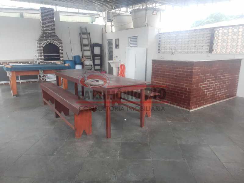 25 - Casa 4 quartos à venda Coelho Neto, Rio de Janeiro - R$ 275.000 - PACA40165 - 27