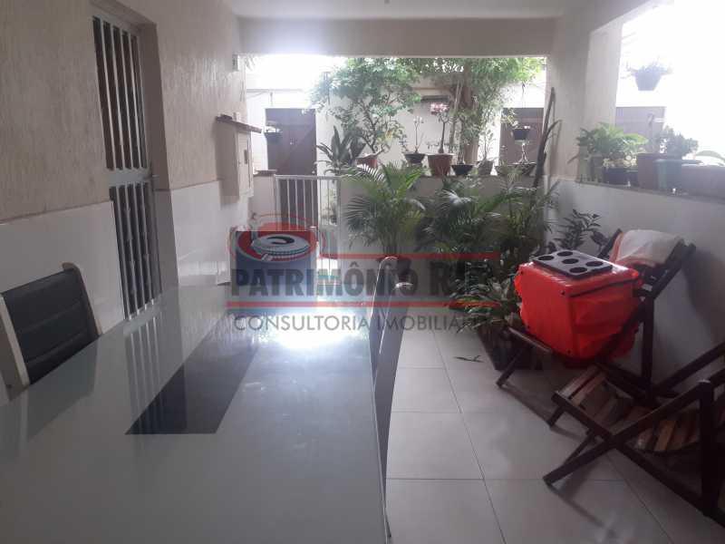 26 - Casa 4 quartos à venda Coelho Neto, Rio de Janeiro - R$ 275.000 - PACA40165 - 28