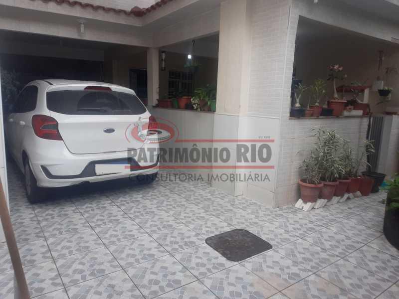 27 - Casa 4 quartos à venda Coelho Neto, Rio de Janeiro - R$ 275.000 - PACA40165 - 29