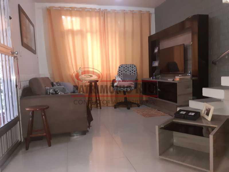28 - Casa 4 quartos à venda Coelho Neto, Rio de Janeiro - R$ 275.000 - PACA40165 - 30