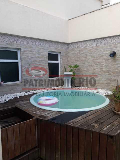 2. - Cobertura 3 quartos à venda Recreio dos Bandeirantes, Rio de Janeiro - R$ 1.100.000 - PACO30072 - 3