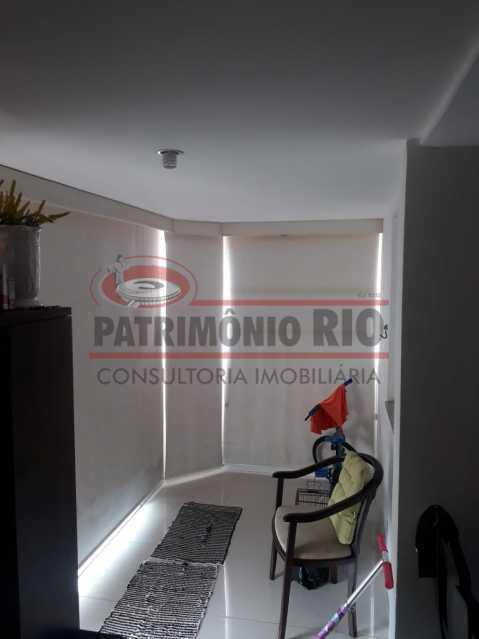 4. - Cobertura 3 quartos à venda Recreio dos Bandeirantes, Rio de Janeiro - R$ 1.100.000 - PACO30072 - 5