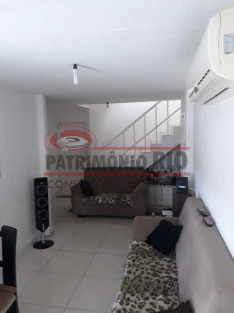 5. - Cobertura 3 quartos à venda Recreio dos Bandeirantes, Rio de Janeiro - R$ 1.100.000 - PACO30072 - 6